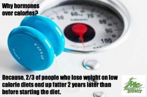 yoyo dieting